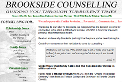 Brookside Counselling