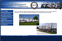Cros Croft Transportation