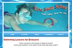 Elite Swim School