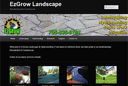 EZgrow Landscape