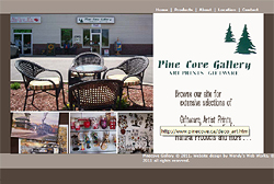 Pinecove Gallery